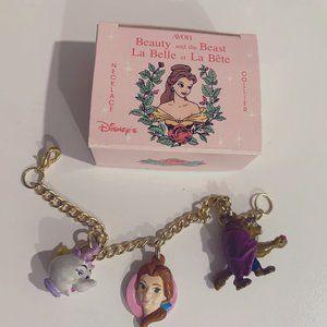 Vintage Beauty & the Beast Bracelet